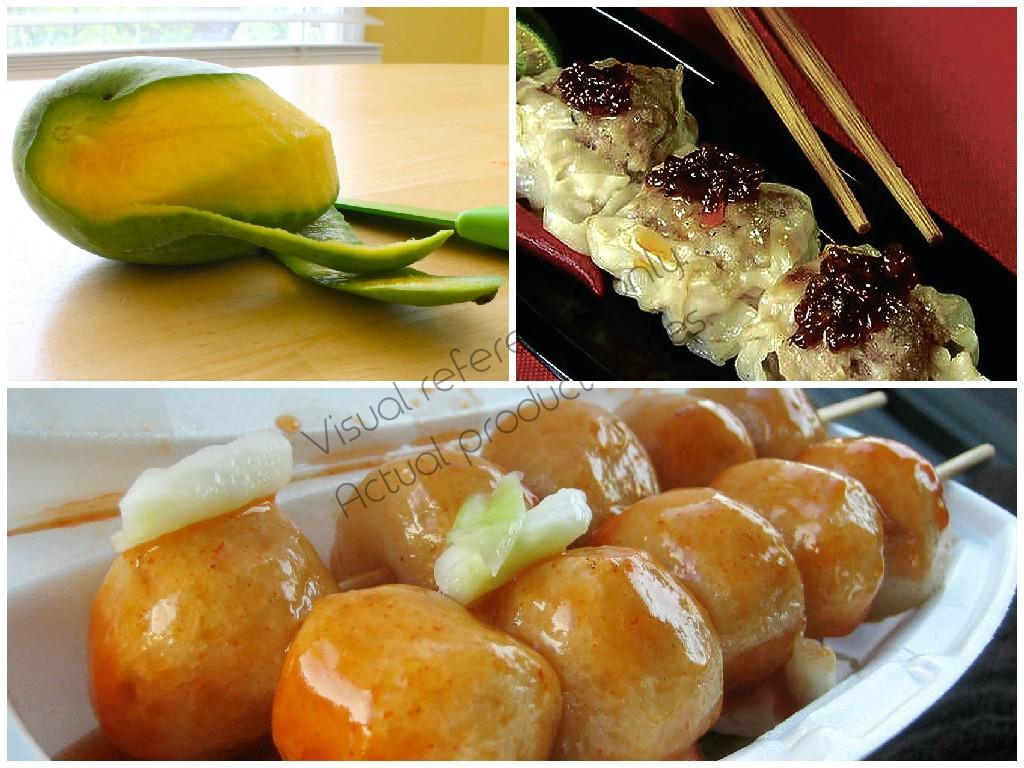 Rinox Food Cart Rental Service