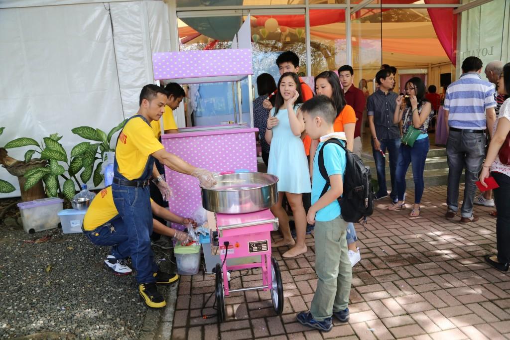 rinox food carts